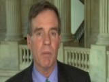 Sen. Warner: Pursue Flynn Flap Where Intelligence Leads