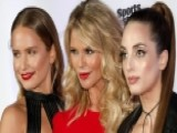 SI Swimsuit Models Honor Christie Brinkley