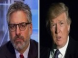 Steve Hayes: Trump Touting WH Successes The Wrong Way