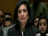 Seema Verma: The Woman Who Could Change Health Care