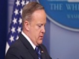 Sean Spicer's Leak Investigation Promptly Leaked To Press