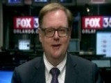 Starnes On LA Town Hall Protest: Bad Even For Liberals