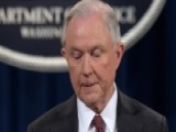 Sessions, White House Deny Any Wrongdoing With Russia Talks