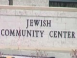 Suspect Arrested Over Threats To Jewish Community Centers