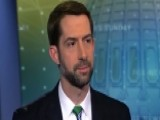Sen. Cotton: All Allegations Will Be Part Of Russia Inquiry