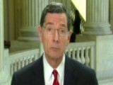 Sen. Barrasso: GOP Health Care Plan Protects Patients