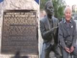 Santa Fe Japanese Internment Camp 75 Years Later