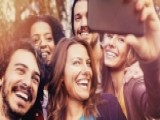 Sick Of Solo Selfies? You Can Hire Some Friends