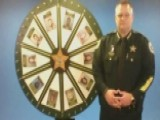 Sheriff Explains How His 'Wheel Of Fugitive' Show Works