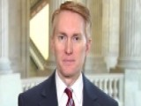 Sen. Lankford Addresses Theories Over Trump Wiretap Claim