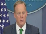 Spicer: President Was Clear 'wiretapping' Meant Surveillance