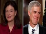 Sen. Ayotte Questions Basis For Democrats Opposing Gorusch