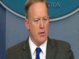 Spicer: President Not Prepared To Withdraw Wiretap Claims