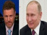 Steyn: Dems Have Turned Putin Into A Bond Villain