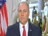 Scalise On AHCA: 'Yes' Vote Is The Only Answer At This Point