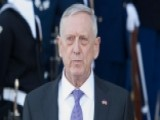 Secretary Of Defense Mattis To Testify On Military Readiness