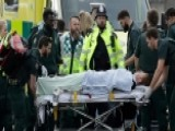 Scotland Yard: At Least Four Dead In London 00004000 Terror Attack