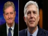 Sen. Kennedy: Gorsuch Filibuster Would Be 'purely Political'