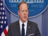 Spicer Answers Question On Nunes, Executive Branch Documents