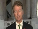 Sen. Rand Paul Calls For A 'more 00004000 Modest' Health Bill