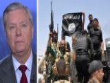 Sen. Graham Takes On The War Against ISIS And Tax Reform