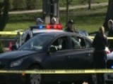 Suspect In Custody After Shots Fired Outside US Capitol
