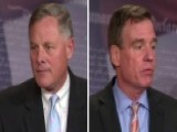 Senators Stress Bipartisanship Key To Russia Probe
