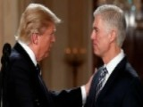SCOTUS Battle Intensifies Ahead Of Gorsuch Confirmation Vote
