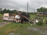Severe Weather Puts Louisiana On High Alert