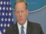 Spicer On Susan Rice Reports: Not Ready To Get Into Motives