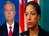 Sen. Graham: Susan Rice Has History Of Misleading