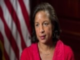 Susan Rice Denies Unmasking Names For Political Purposes