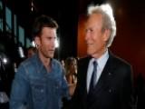 Scott Eastwood: Dad Gave Me No Handouts