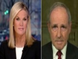 Sen. Jim Risch: US Likely To Take Military Action In Syria