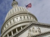 Syria Strike Receives Mixed Reaction From Capitol Hill
