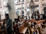 Security Measures May Have Saved Lives In Egypt Bombing