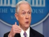 Sessions Wants Criminal Alien Cases Moved To Front Of Line