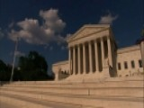 Supreme Court Takes Up Debate Over Religious Liberty