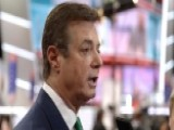 Spokesman: Paul Manafort To Register As Foreign Agent
