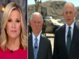 Sec. Kelly And AG Sessions On 00000405 Border Security, DACA Policy
