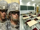 Should Troops Be Required To Buy Into GI Bill Benefits?