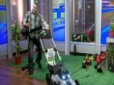Spring Lawn Care: Getting To Green Again