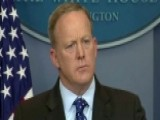 Spicer: Committee Has Docs It Is Supposed To Have On Flynn
