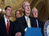 Senators Express Optimism Over Budget Deal As Deadline Looms
