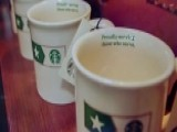 Starbucks Serving Up Jobs To Veterans
