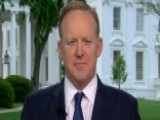 Spicer: Trump Has Full Authority On Sanctuary City Funds