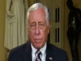Steny Hoyer: We Need To Be Able To Pay For Tax Cuts