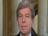 Sen. Blunt Reacts To Dems Taking Victory Lap On Budget Bill