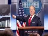 Spicer Speaks Out About Broken Fences Along Southern Border