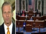 Sen. Thune: GOP Wants To Get Health Care Reform Right